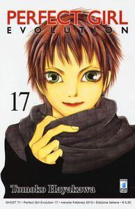 Libro Perfect girl evolution. Vol. 17 Tomoko Hayakawa