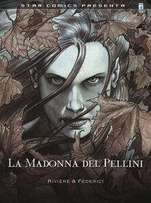 Premioquesti.it La Madonna del Pellini Image