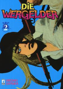 Winniearcher.com Die wergelder. Vol. 2 Image
