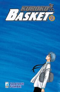 Kuroko's basket. Vol. 23