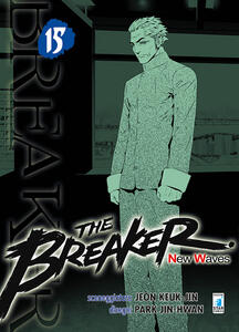 The Breaker. New waves. Vol. 15