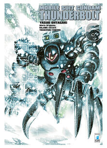 Capturtokyoedition.it Mobile suit Gundam Thunderbolt. Vol. 6 Image