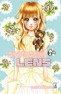 Libro Shooting Star Lens. Vol. 6 Maya Murata