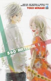 360º material. Vol. 8
