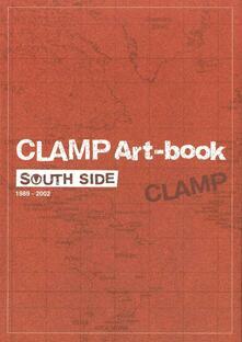 Camfeed.it Camp art-book south side Image