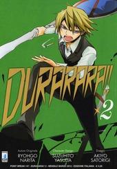 Durarara!!. Vol. 2
