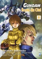 Gundam école du ciel. Vol. 8