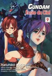 Gundam école du ciel. Vol. 9