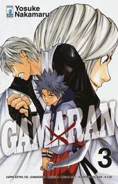 Gamaran. Vol. 3