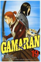 Gamaran. Vol. 19