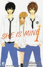 She is mine. Vol. 1