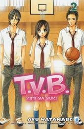 T.V.B.. Vol. 2