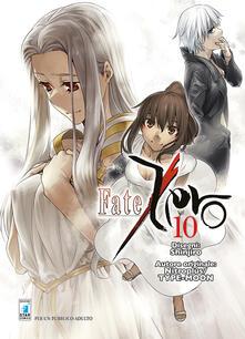 Capturtokyoedition.it Fate/Zero. Vol. 10 Image