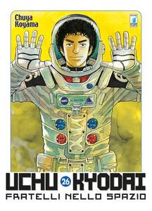 Uchu Kyodai. Fratelli nello spazio. Vol. 26