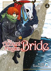 The ancient magus bride. Vol. 4