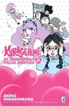 Kuragehime la principessa delle meduse. Vol. 1.pdf