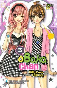 Libro Obaka-chan-silly love talking. Vol. 3 Zakuri Sato