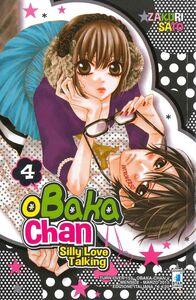 Libro Obaka-chan-silly love talking. Vol. 4 Zakuri Sato