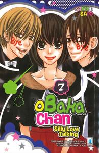 Libro Obaka-chan-silly love talking. Vol. 7 Zakuri Sato