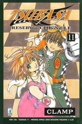Tsubasa reservoir chronicle. Vol. 11