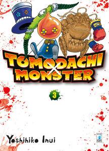 Tomodachi x monster. Vol. 3