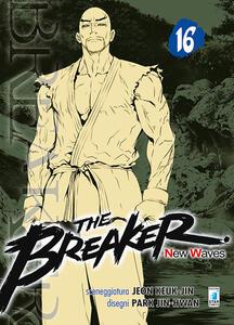 The Breaker. New waves. Vol. 16