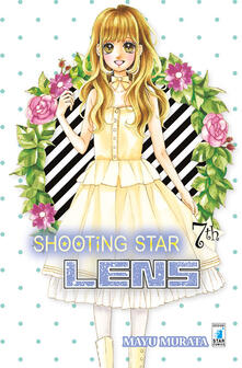 Shooting Star Lens. Vol. 7