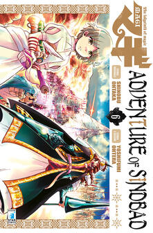 Magi. Adventure of Sindbad. Vol. 6.pdf