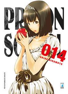 Promoartpalermo.it Prison school. Vol. 14 Image