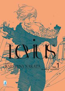 Levius. Vol. 1