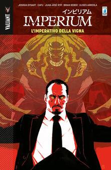 Equilibrifestival.it Imperium. Vol. 3 Image