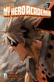 Libro My Hero Academia. Vol. 7 Kouhei Horikoshi