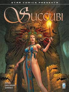 Succubi. Vol. 3