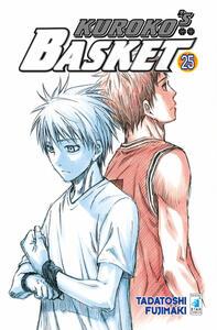 Kuroko's basket. Vol. 25