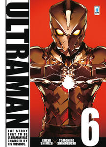 Ultraman. Vol. 6