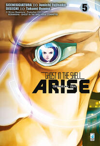 Ghost in the shell. Arise. Vol. 5
