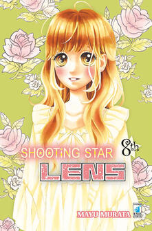 Shooting Star Lens. Vol. 8
