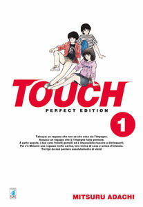 Touch. Perfect edition. Vol. 1