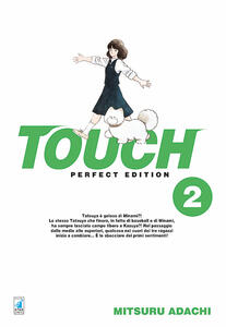 Touch. Perfect edition. Vol. 2