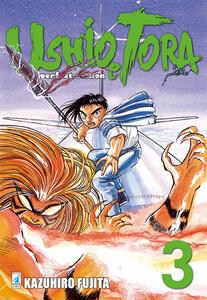 Ushio e Tora. Perfect edition. Vol. 3