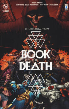 Cefalufilmfestival.it Book of death Image