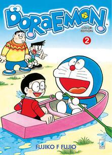 Antondemarirreguera.es Doraemon. Color edition. Vol. 2 Image