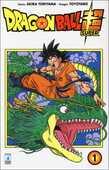 Libro Dragon Ball Super. Vol. 1 Akira Toriyama Toyotaro