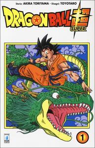 Dragon Ball Super. Vol. 1