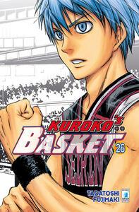 Kuroko's basket. Vol. 26