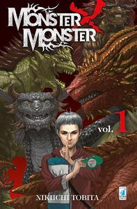 Monster x monster. Vol. 1