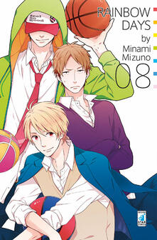 Associazionelabirinto.it Rainbow days. Vol. 8 Image