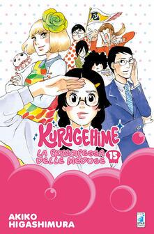 Listadelpopolo.it Kuragehime la principessa delle meduse. Vol. 15 Image