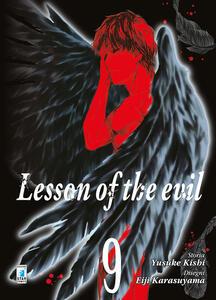 Lesson of the evil. Vol. 9