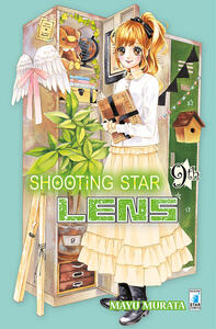 Shooting Star Lens. Vol. 9